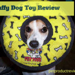 Tuffy Dog Toy Review