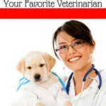 For Your Pet's Favorite People- Gift Ideas For Your Veterinarian
