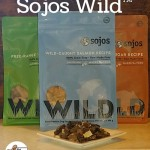 Sojos Wild Dog Food