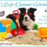 Dog Days Of Summer Giveaway Hop