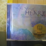 Heal Your Heart Coping with the Loss of a Pet CD and Guidebook Review