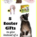 5 Gift Ideas To Give Instead Of A Pet Rabbit For Easter