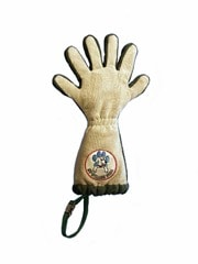 Spotless Paw® Dog Paw Cleaning Glove