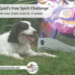 Solid Gold's Free Spirit Challenge. mellie tries Wide-Eyed Dreamer™ With Duck