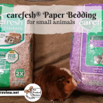 carefresh® custom Paper Bedding