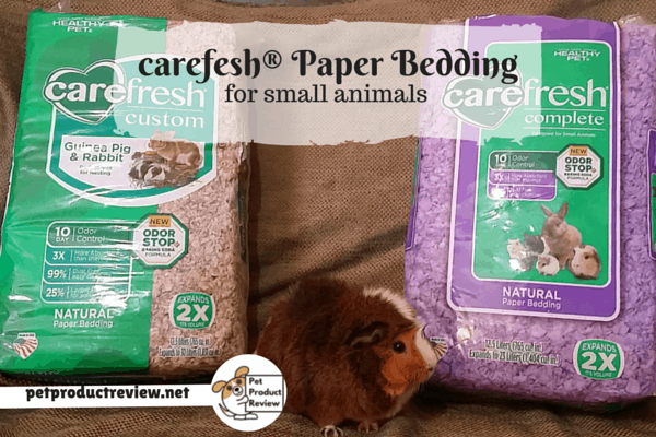 carefresh bedding for small animals (1)