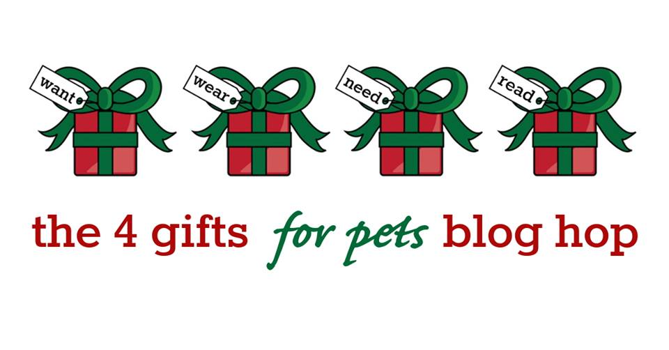 4 Gifts For Pets