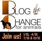 BlogtheChangeforAnimals