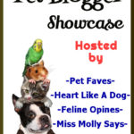Come Join The Pet Blogger Showcase