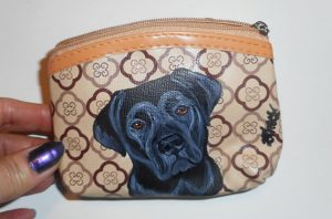 Labrador Retriever Coin Purse