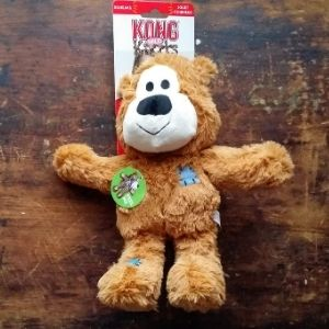 KONG Knots Toy